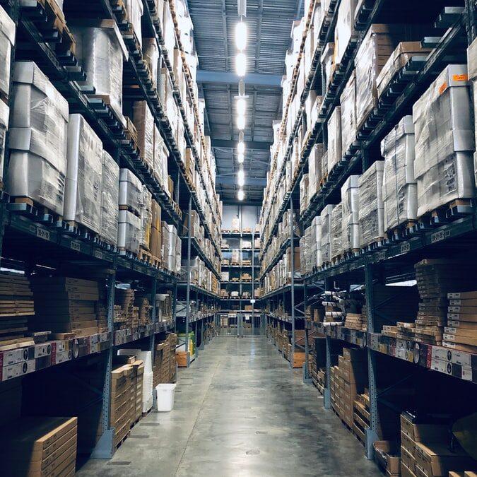 Stærke lagermedarbejdere søges til Brørup